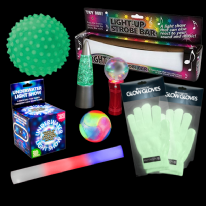 Dark Den Sensory At Home Buddy Set
